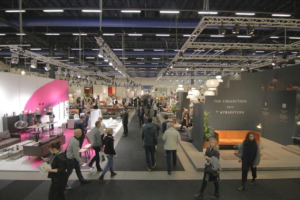 SFF2016: Otvoren najveći sajam skandinavskog dizajna
