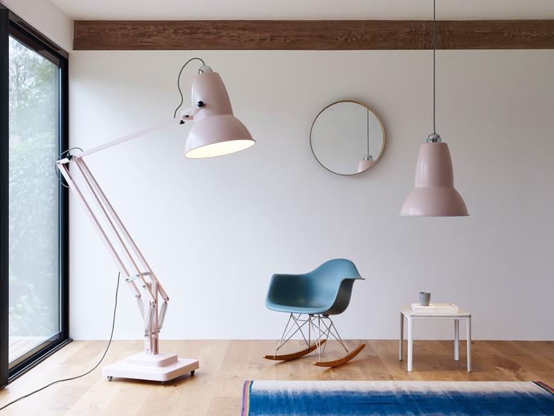 Prepoznatljiva lampa od sada u mnogo većim dimenzijama