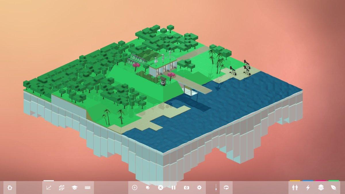 Block'hood: Video-igra koja testira vaša urbanistička i arhitektonska umeća