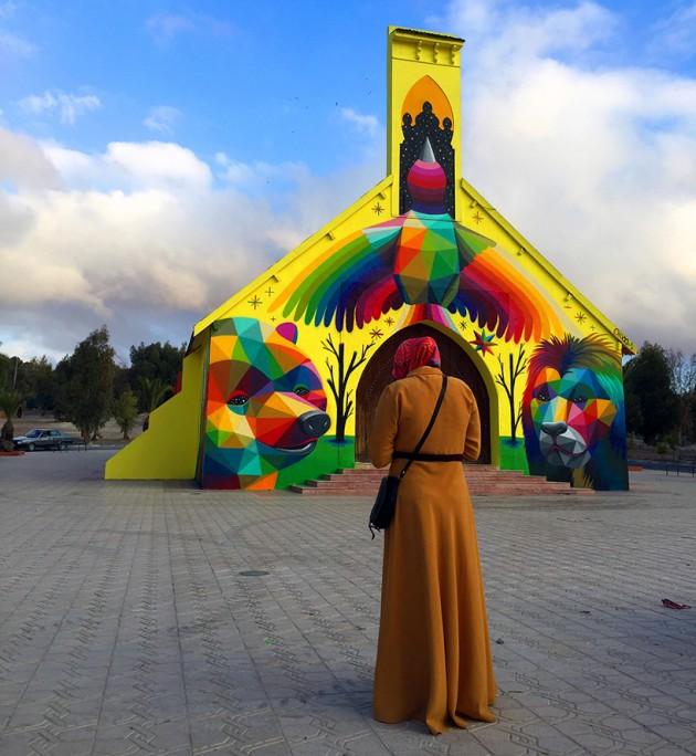 Crkva u Maroku 04