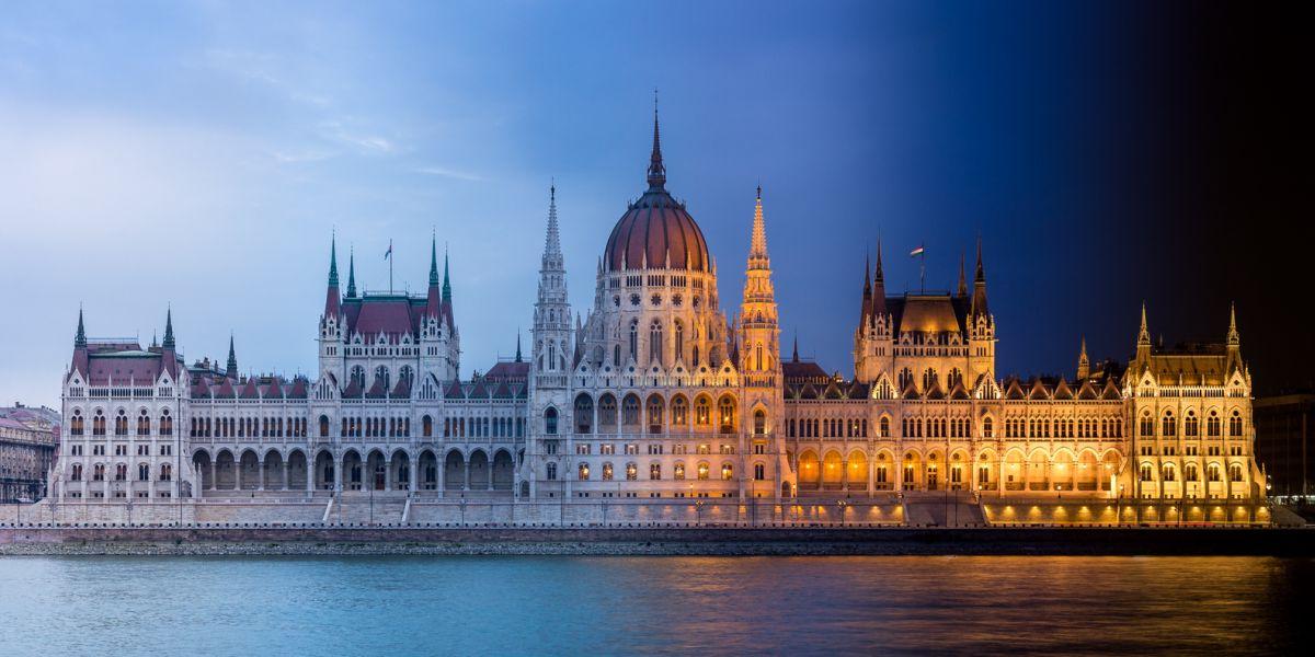 Projekat Daynight: Budimpešta u novom svetlu… i tami