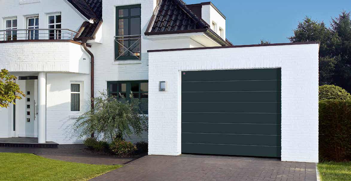 Uštedite do 30%: Kvalitetna Hörmann garažna i ulazna vrata po akcijskim cenama