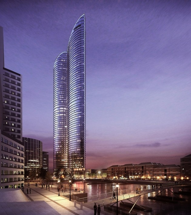 Hertsmere House 01