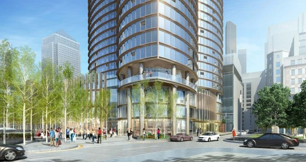 Hertsmere House 04