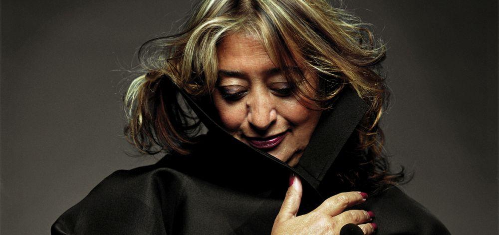 Zaha Hadid umrla u 65. godini