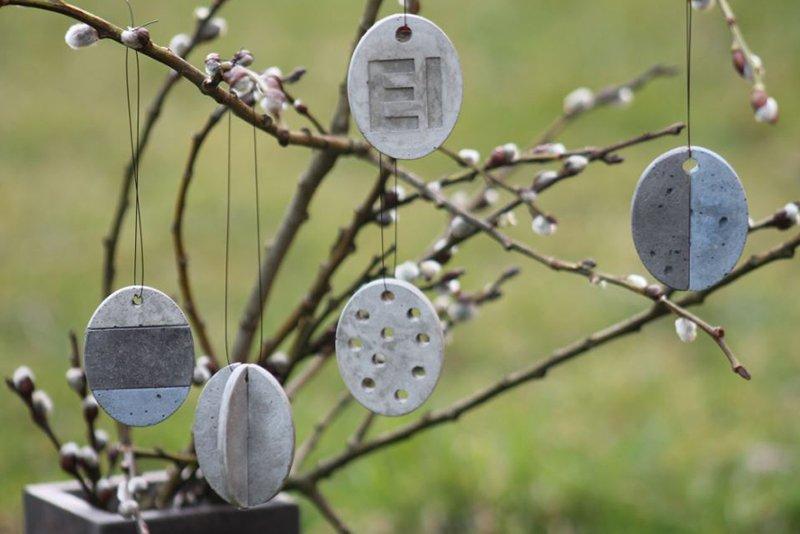 Provereno najtvrđa: Uskršnja jaja od betona