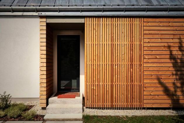 drvena obloga na fasadu