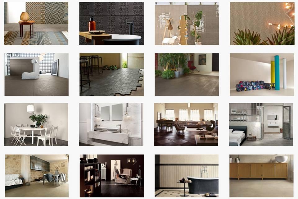 Zgodno za arhitekte: Baza tekstura pločica, parketa i sanitarija