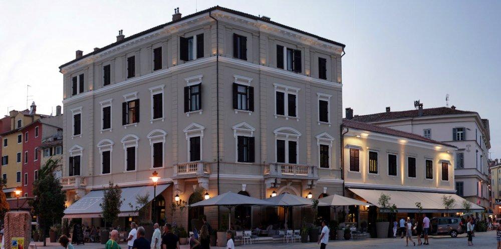 Kako izgleda obnovljen hotel Adriatic u Rovinju