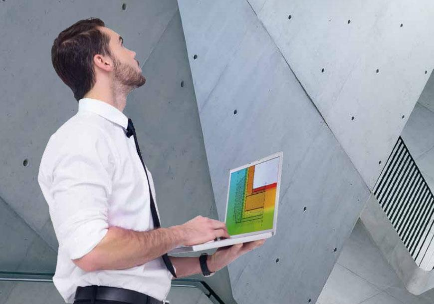 Baza dobrih konstruktivnih detalja koji smanjuju gubitak toplote