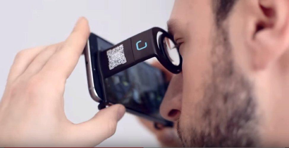 Domaća aplikacija: Virtuelna realnost u tržištu nekretnina