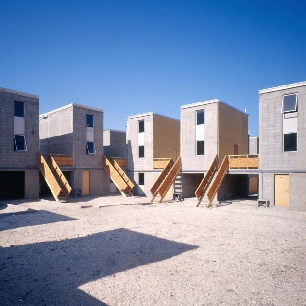 Besplatni projekti socijalnog stanovanja 01