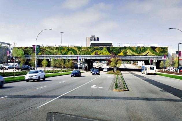 Najveci zeleni zid u Severnoj Americi 02