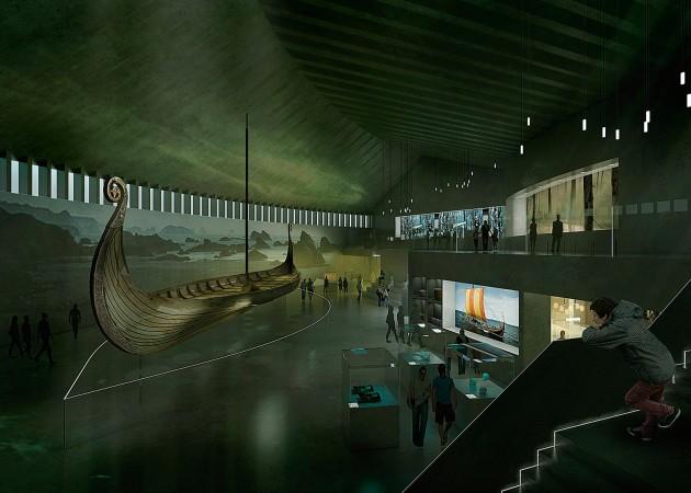 Viking Age Museum 03