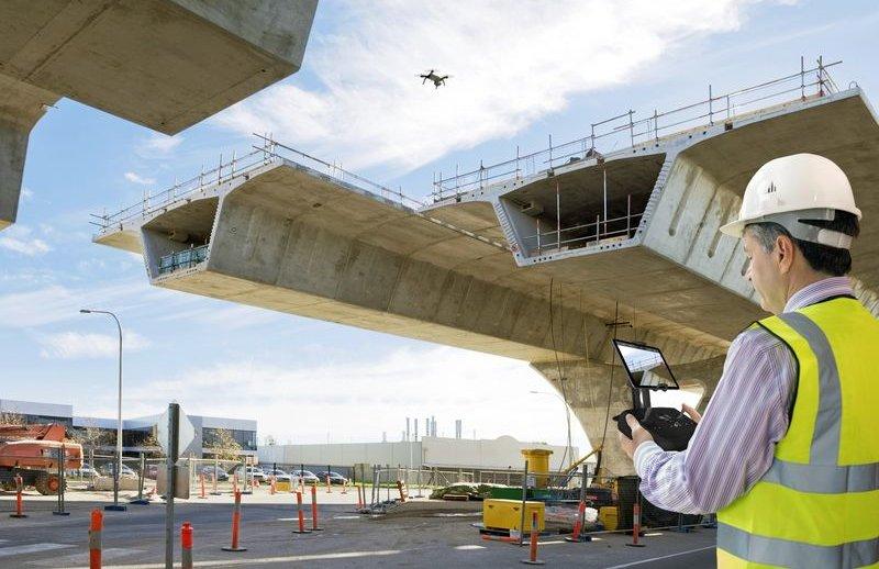 Kontrolišite putanju drona putem Revita