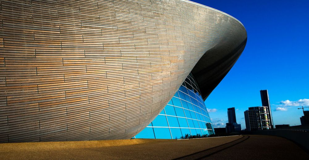 23 fotografije vizionarske arhitekture Zahe Hadid