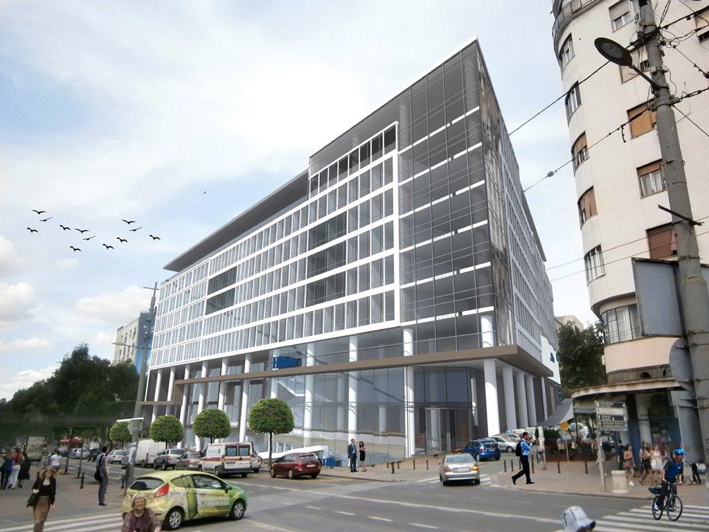 Počinje izgradnja Hiltona kod dva kralja