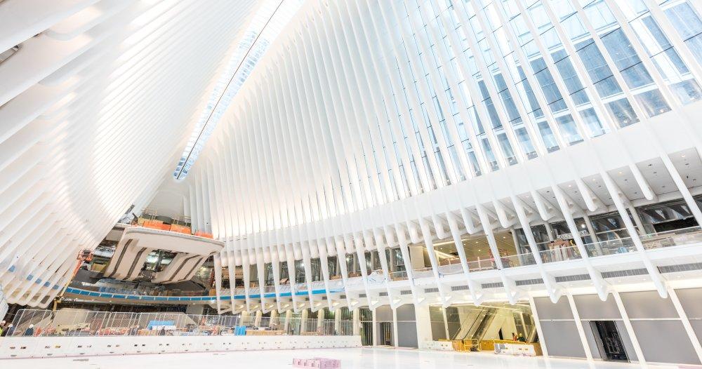 Možete li da predpostavite koliko je plaćen arhitekta za projekat najskuplje stanice na svetu?