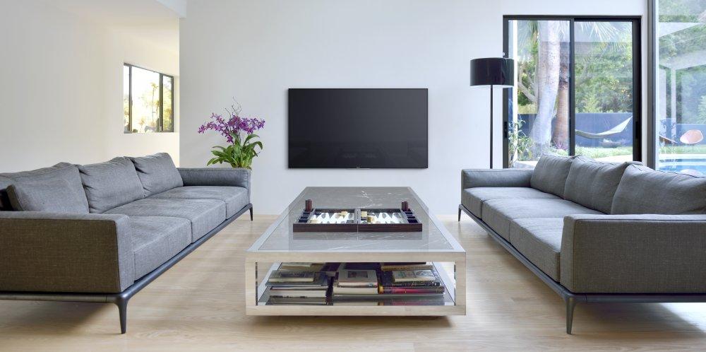 Televizori koje će voleti dizajneri enterijera