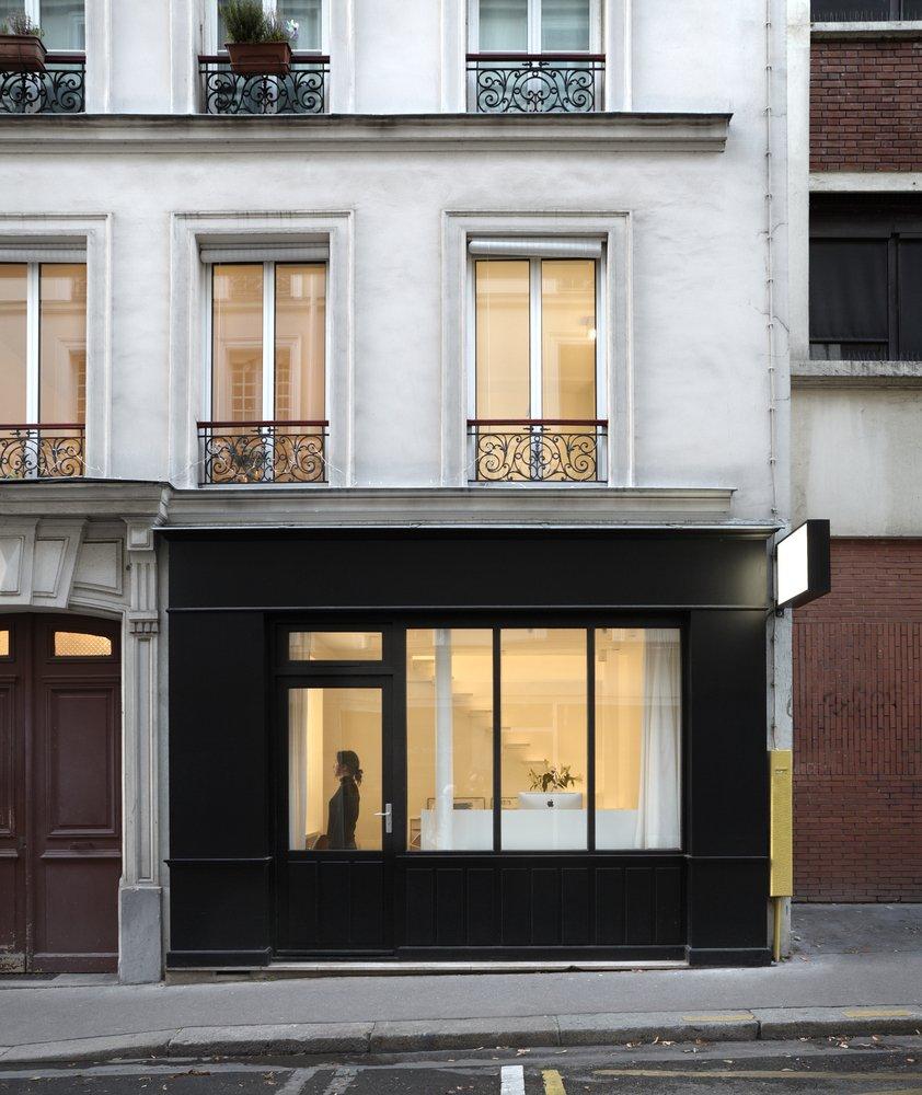 Parizu sajtovi u za stanova izdavanje Kako da