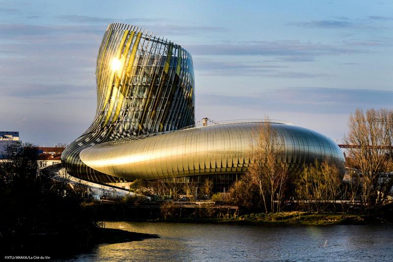 Grad vina: Tematski park za odrasle otvara se u Bordou