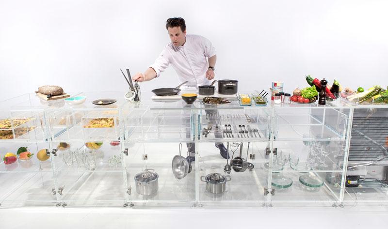 Providna kuhinja za brže i zdravije kuvanje