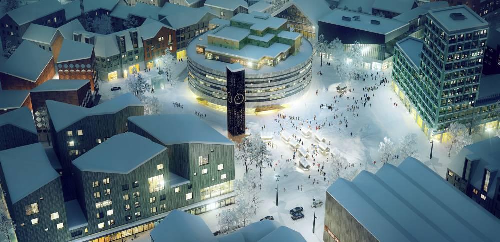 Radikalan plan pomeranja celog jednog grada za tri kilometra