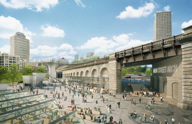 The Brooklyn Strand 01