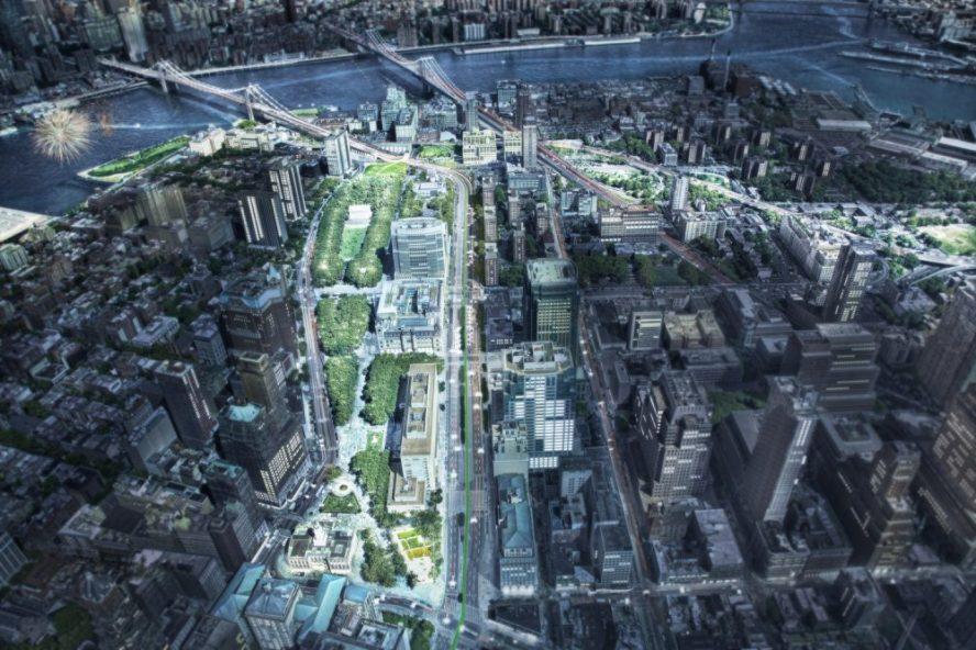 Njujorška plaža: I Bruklin će dobiti svoj Štrand