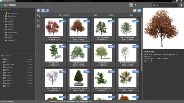 autodesk-3ds-max-asset-library-2