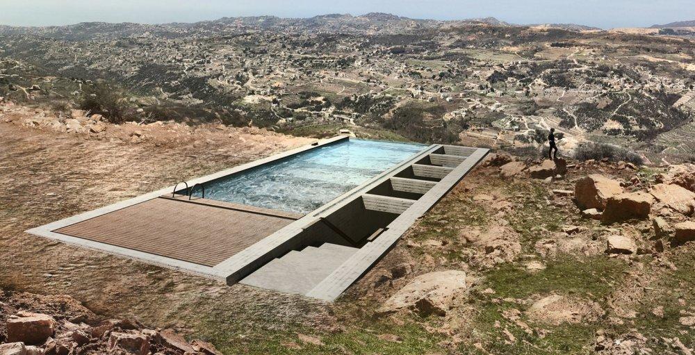 Od viralnog hita do realizacije: Neverovatna kuća na litici biće izvedena