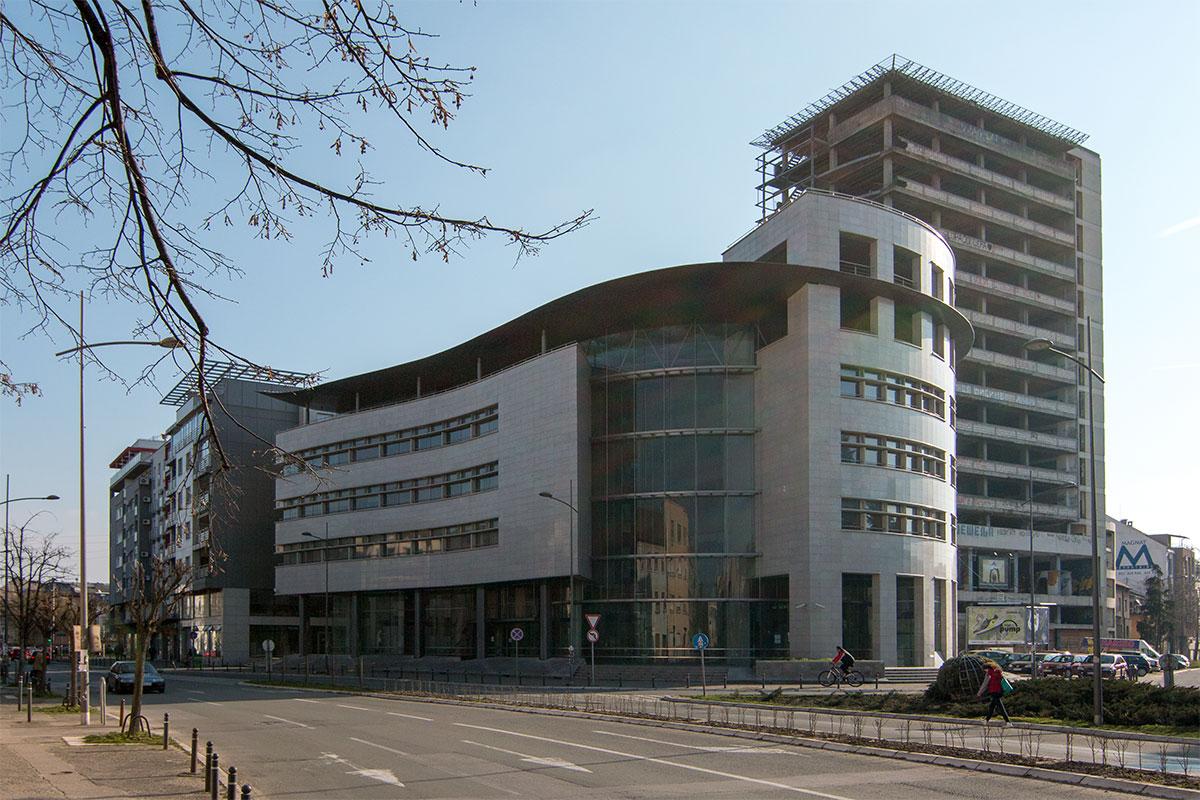 Metals banka u izboru za najlepšu novosadsku zgradu