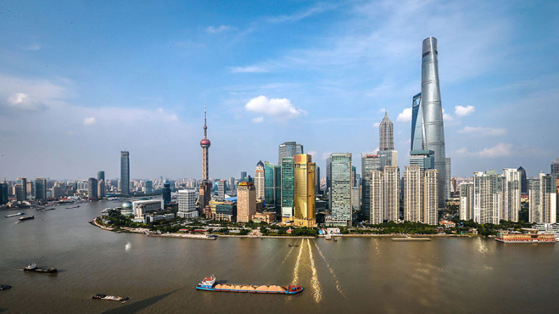 Najbrži na svetu: Toranj u Šangaju biće opremljen liftom koji dostiže brzinu od 72 km/h