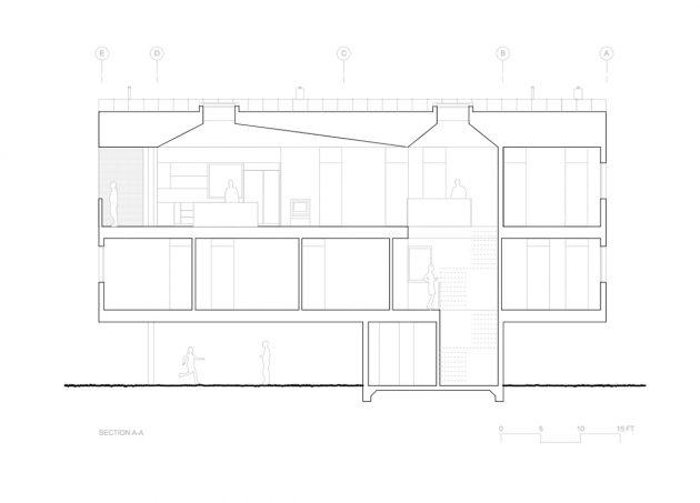 mork-ulnes-architects-troll-hus-sugar-bowl-california-osnova-3