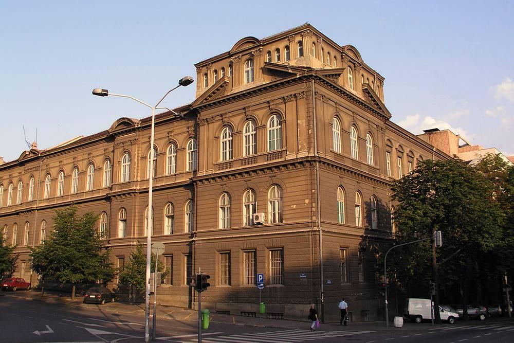 Raspisan konkurs za prenamenu postojećeg objekta u Muzej grada Beograda