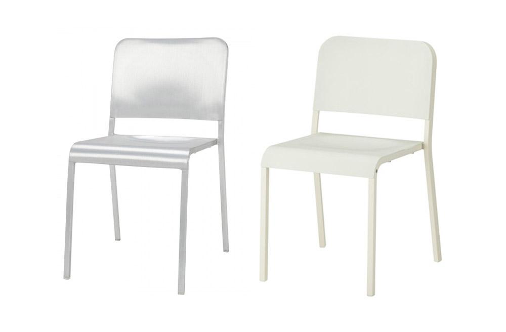Ikea se nagodila s Emecom oko tužbe da je prekopirala Fosterovu stolicu