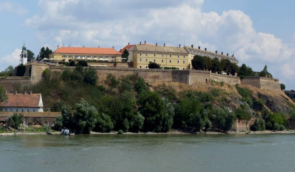 Ispitivanje FTN pokazalo da Exit ne ugrožava konstrukcijsku sigurnost tvrđave