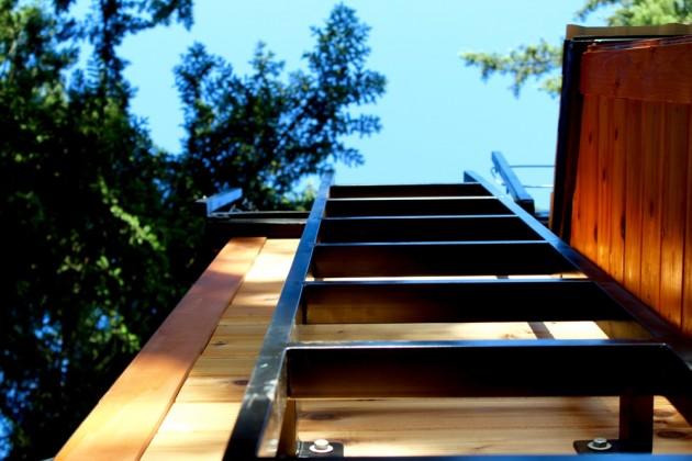 stepenice merdevine