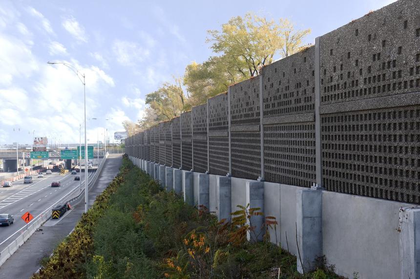 Čačani snižavaju buku: Domaće zvučne barijere za auto-puteve