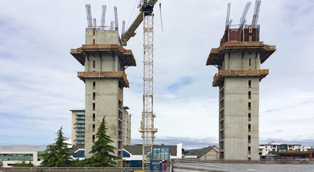 U toku izgradnja najviše kule na svetu od drveta