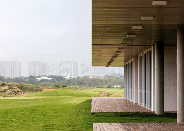 Golf u Riu 07