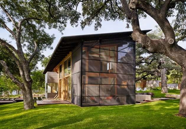 Hog pen creek residence 01