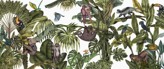 Magical jungle 07