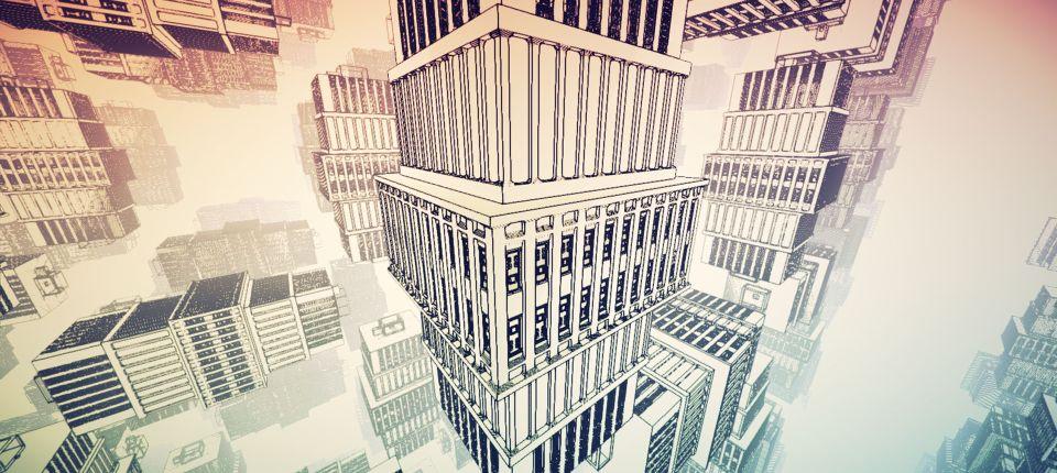 Video-igra inspirisana delima Frenk Lojd Rajta