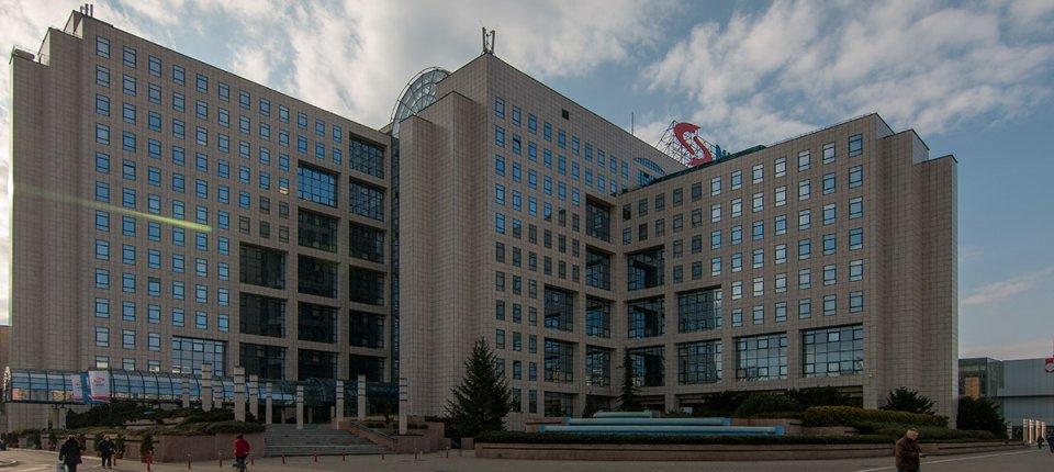 Zgrada NIS-a u izboru za najlepši novosadski objekat