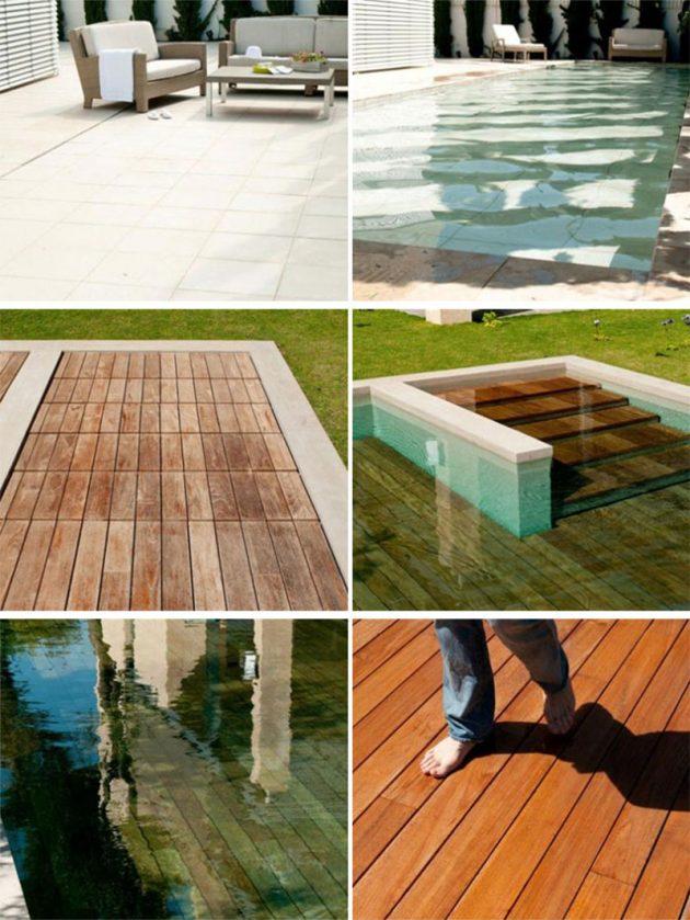 Platforma za pokrivanje bazena 01