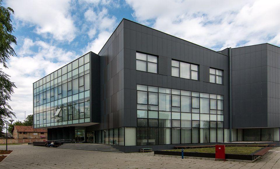 Istorijski Arhiv u izboru za najlepšu zgradu u Novom Sadu