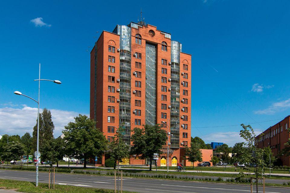 Asistentski dom u izboru za najlepšu novosadsku zgradu