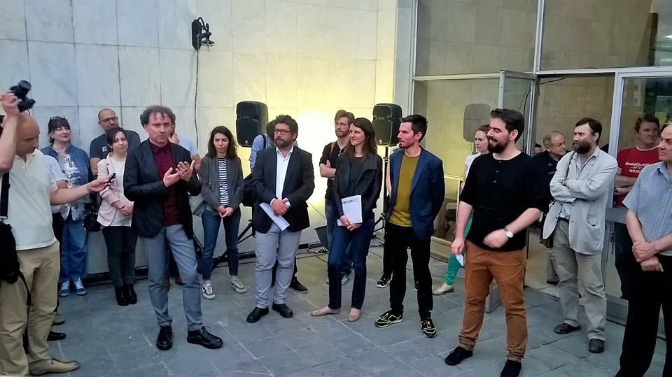 Nagrade i priznanja Salona arhitekture u Novom Sadu
