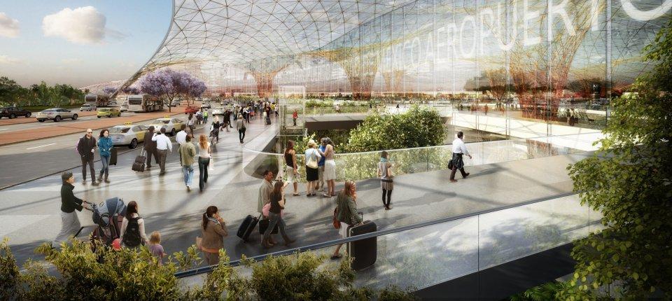5 aerodroma koji brinu o životnoj sredini